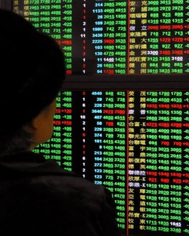 Hong Kong Stocks Slump On Tech Sector Worries As US Official Signals Flaws In China Trade Deal