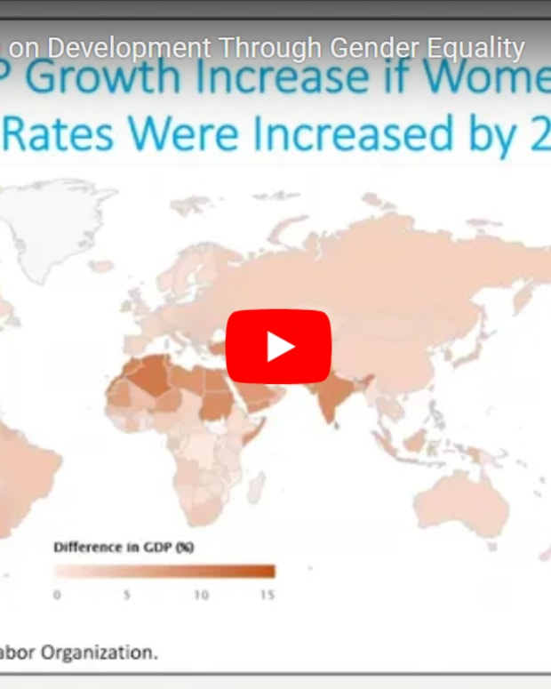 video 18 PCNS gender equality