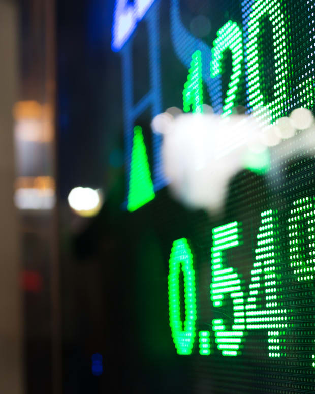 stocks rise asset management sh