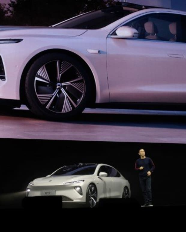 NIO, Xpeng And Li Auto Need Not Fear Euphoric Demand For Tesla's Cheaper Model Y, Analysts Say