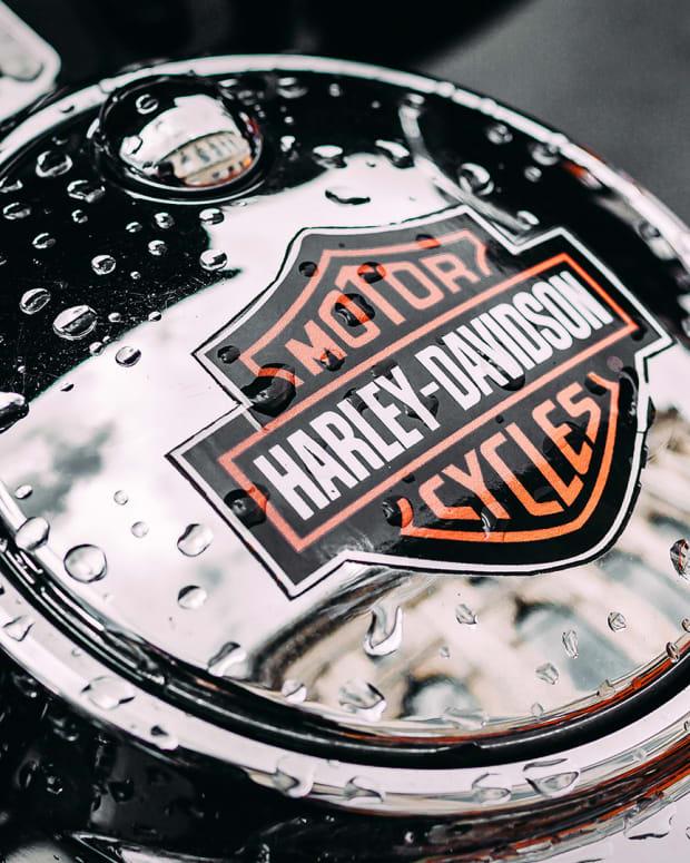Harley-Davidson Lead
