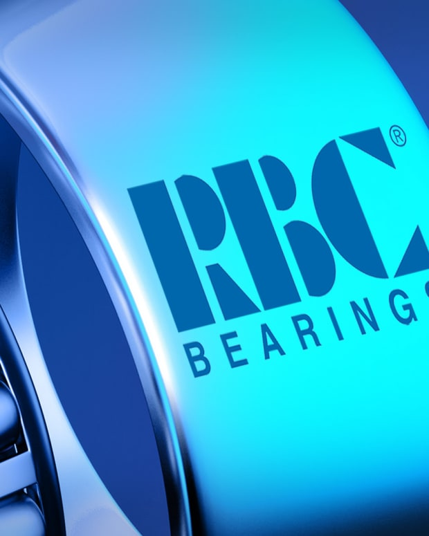 RBC Bearings Lead