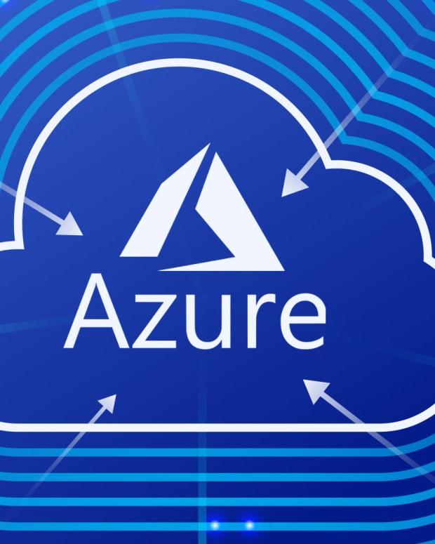 Microsoft Azure Lead