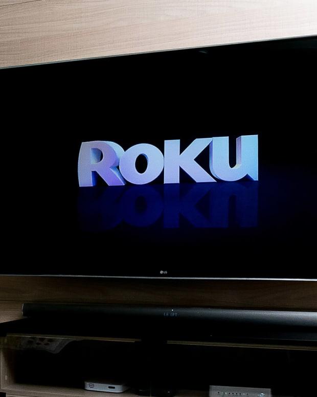 Roku Lead
