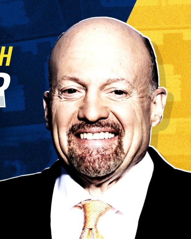 Watch Jim Cramer on TheStreet Live 8/2/21