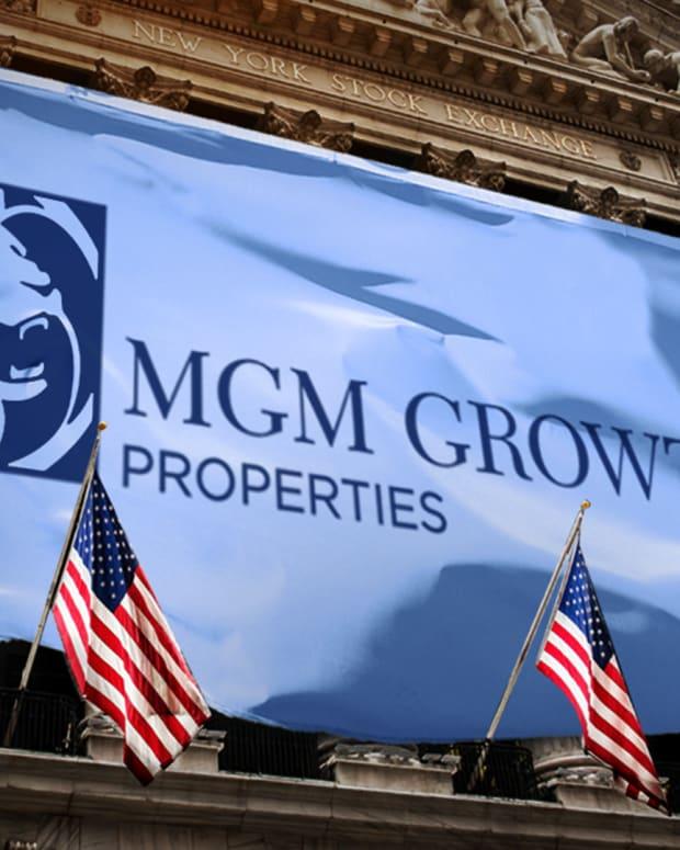 MGM Growth Properties Lead