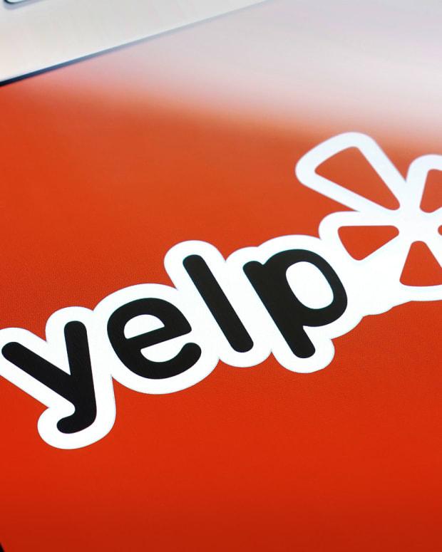 Yelp Lead