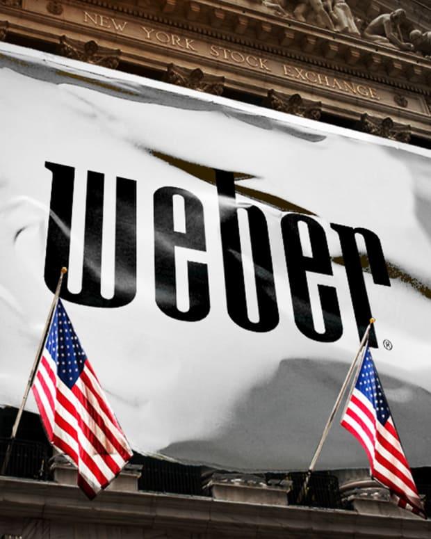 Weber Lead
