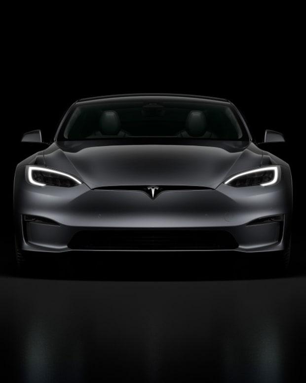 Tesla preview