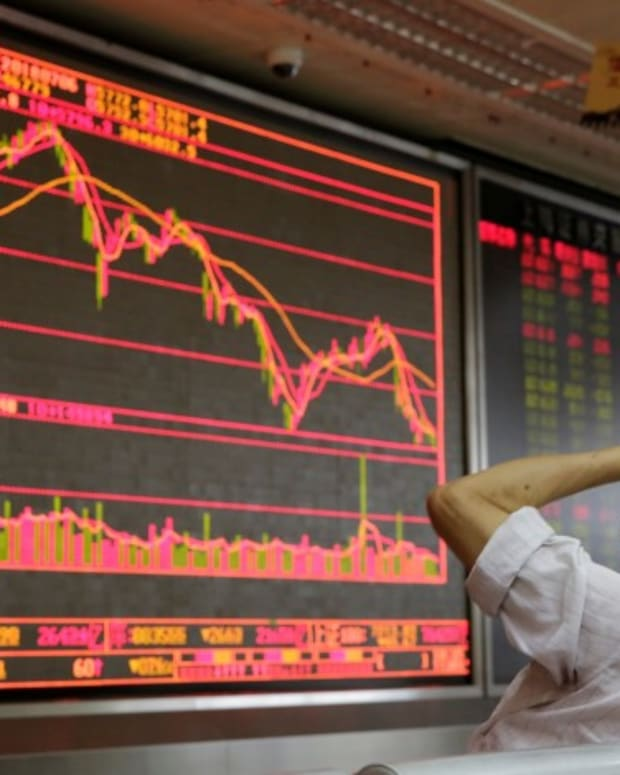 Chinese Investors Mock Asset Managers And Offer Advice On Stock Picks For Cautious Approach To Renewables Sector