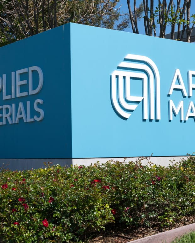 Applied Materials Lead