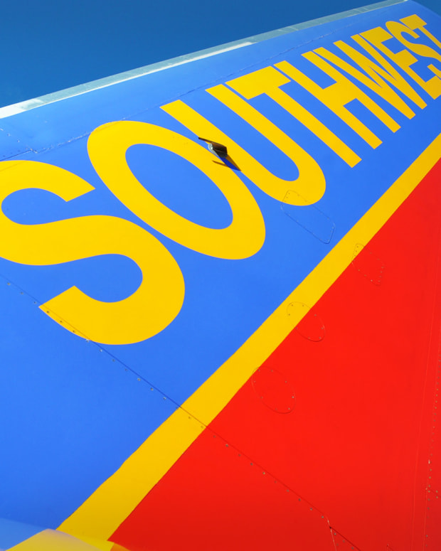 Southwest Airlines Lead