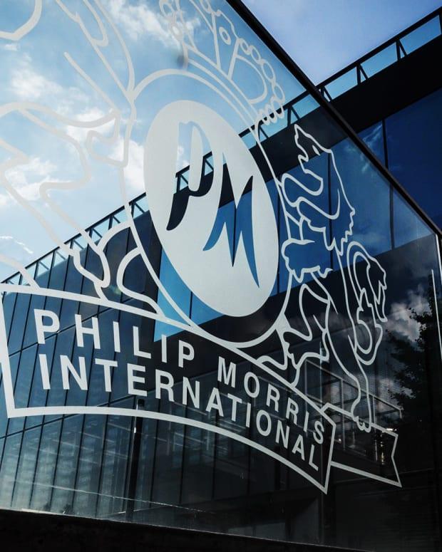 Philip Morris International Lead