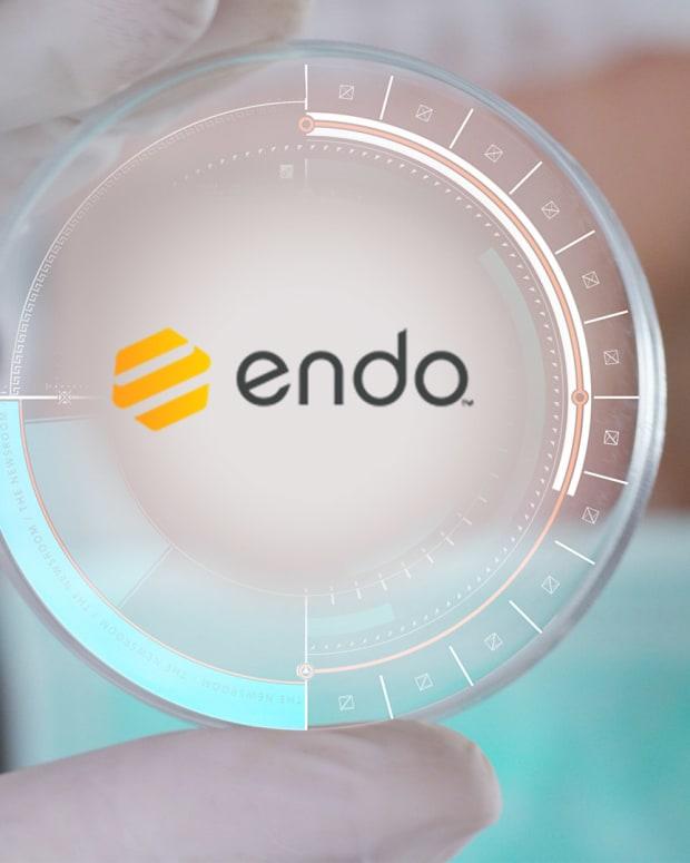 Endo International Lead