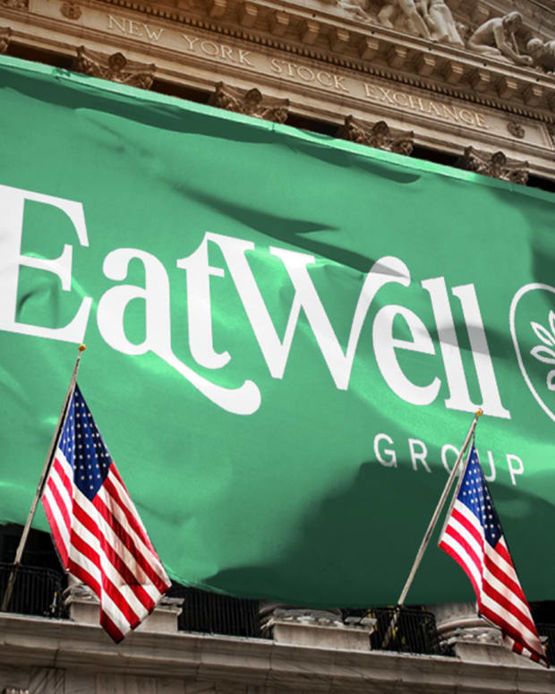 Eat Well Group Lead