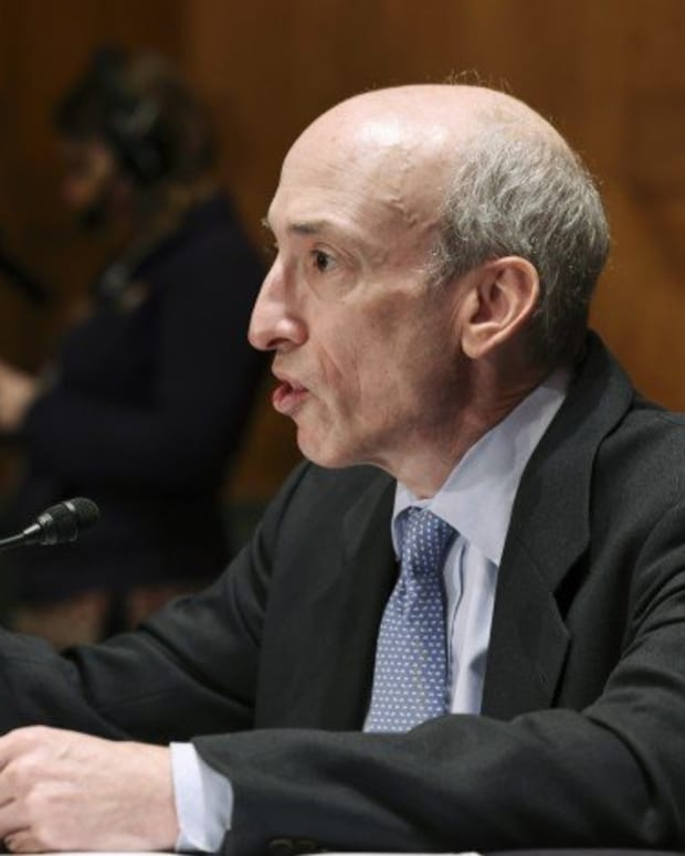 Chinese Firms Should Face Faster US Stock Delisting Over Audit Rules, SEC Chairman Gary Gensler Tells Lawmakers
