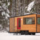 Tiny Heirloom makes luxury tiny homes starting at an affordable $39,995 for their non-custom models.Photo: Tiny Heirloom