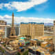 Las VegasIn Las Vegas, it costs 2.5% more to buy than to rent.Photo:littlenySTOCK/Shutterstock