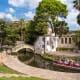 San Antonio, TexasIn San Antonio, it costs 2.3% less to buy than to rent.Photo:f11photo/Shutterstock