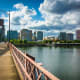 Portland, Ore.In Portland, it costs 5% more to buy than to rent.Photo: Shutterstock