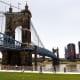 CincinnatiIn Cincinnati, it costs 3.4% less to buy than to rent.Photo: Shutterstock