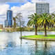 OrlandoIn Orlando, it costs 3.2% less to buy than to rent.Photo: Shutterstock