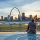 St.Louis, Mo.In St.Louis, it costs 0.5% more to buy than to rent.Photo:f11photo / Shutterstock