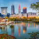 ClevelandIn Cleveland, it costs 3.5% less to buy than to rent.Photo: Shutterstock