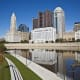 Columbus, OhioIn Columbus, it costs 1.1% less to buy than to rent.Photo: Shutterstock