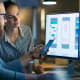"""Site Reliability EngineerMedian base salary: $120,000What is site reliability engineering? Google's V.P. of Engineering, Ben Treynor, says """"It's what happens when you ask a software engineer to design an operations function."""" Learn more in this discussion of SRE.Photo: Shutterstock"""