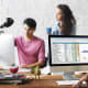 Analytics ManagerMedian base salary: $115,000Analytics managers coordinate analytics tasks for their organization, including creating effective strategies to collect data, analyze information, conduct research, and implement analytics solutions for their products or services, according to Payscale.Photo: Shutterstock