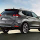 All-wheel drive SUVs: Nissan RogueThe Nissan Rogue was also in the top five in the compact SUV category and the crossover SUV category.Photo: Nissan