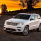 All-wheel drive SUVs: Jeep Grand CherokeeOther popular choices in this category include the Ford Explorer and the Honda CR-V.Photo: Jeep