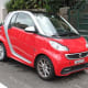 Cars Under $10,000: Smart ForTwoPhoto: Jeremy/Wikipedia