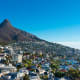 Cape Town, South AfricaWho's up for a honeymoon safari? That's the promise for newlyweds who set out for the southern tip of South Africa, at Cape Town. The city offers honeymooners all they can as for memories of a lifetime, including a big city vibe, with great restaurants, bars, nightlife, and music in downtown Cape Town. Toss into the mix glorious ocean views and access to some of the best safari options in all of Africa.While you're there make sure to take in the 90-minute drive to the Cape of Good Hope, the very bottom of the African continent, and a placefew non-South Africans ever get to see in their entire lives. Hey, it's not every day you can see a penguin and an elephant in their natural habitats on the same trip. But that's what South Africa can offer for adventurous honeymooners.