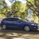 All-wheel drive cars: Subaru ImprezaOther top all-wheel drive cars are the Subaru Legacy, Subaru Crosstrek and the Lincoln MKZ.Photo: Subaru