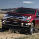 Pickup Trucks: Ford F-150Photo: Ford