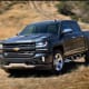 Pickup Trucks: Chevrolet Silverado 1500Other good used pickups are the Dodge Ram 1500, the Toyota Tacoma or the GMC Sierra 1500.Photo: Chevrolet