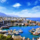 """23. CyprusCyprus was ranked 13th for ease of settling in, 12th for feeling welcome, and 10th in the """"language"""" category.Photo: Shutterstock"""