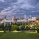 Knoxville is a vibrant college town with big-time sports and many cultural events.