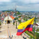 13. EcuadorEcuador ranked 9th of 65 countries for expats feeling welcome, and 11th for finding friends.Photo: Shutterstock