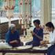 20. ThailandAbove, women make jasmine garlands for the new year festival in Bangkok. Thailand ranked No. 18 for friendliness.Photo: Waravut Wattanapanich / Shutterstock