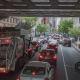 PhiladelphiaAverage hours spent in congestion a year: 37Photo:Andrea Izzotti/Shutterstock