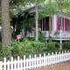 """Summerville, """"The Flower Town in the Pines"""", has a charming downtown with many restaurants and unusual shops. Tourists flock to the area to see its azaleas in season. The town of 45,000 is a suburb of Charleston, an area of nearly 700,000 people."""