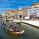 """1. Portugal Friendly attitude towards expats: 94%Ease of making local friends: 58%Expats likely to stay forever: 47%Portugal claims the title of the most welcoming country for expats. """"The local population is friendly and helpful,"""" said one Australian in the survey, while a Dutch expat values that """"people look after each other."""" In fact, 79% of expats describe the Portuguese as welcoming.Above, Aveiro, Portugal.Photo: S-F / Shutterstock"""