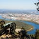 """Chattanooga was the site of the famous critical civil war Battle of Chattanoogabecause ofits strategic location on the Tennessee River. Called the """"Scenic City,"""" it is home to the University of Tennessee. It's an affordable retirement option. Read more about retiring in Chattanooga at TopRetirements."""