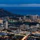 HonoluluAverage hours spent in congestion a year: 37In Honolulu, 19% of driving time is spent in congestion, on average, during peak hours on roads within the city. About 9% of driving time is spent in traffic on weekends.