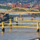 PittsburghAverage hours spent in congestion a year: 32Pittsburgh'sI-376 Eastbound is one of the 10 most congested roads in the U.S.Photo: Shutterstock