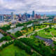Austin, TexasAverage hours spent in congestion a year: 43Peak-hour traffic in Austin has improved by 9% since 2016.Photo: Shutterstock