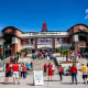 29. ArizonaCost of living ranking: 34Taxes ranking: 21Arizona ranked No. 11 for weather. Above, fans arrive at Tempe Diablo Stadium for a spring training baseball game.Photo: John Dvorak / Shutterstock